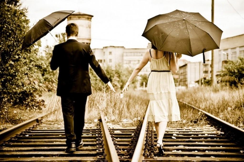 Почему проходит любовь к мужу? Как это определить