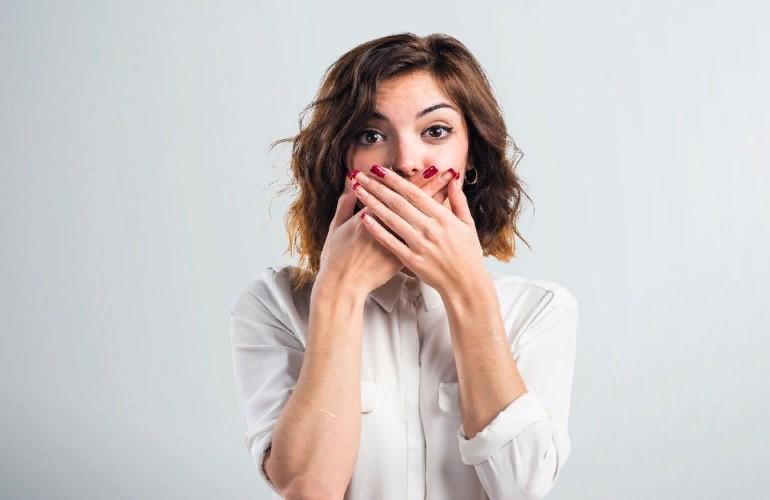 Как перестать смущаться по любому поводу