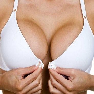 Маммопластика: быть или не быть?
