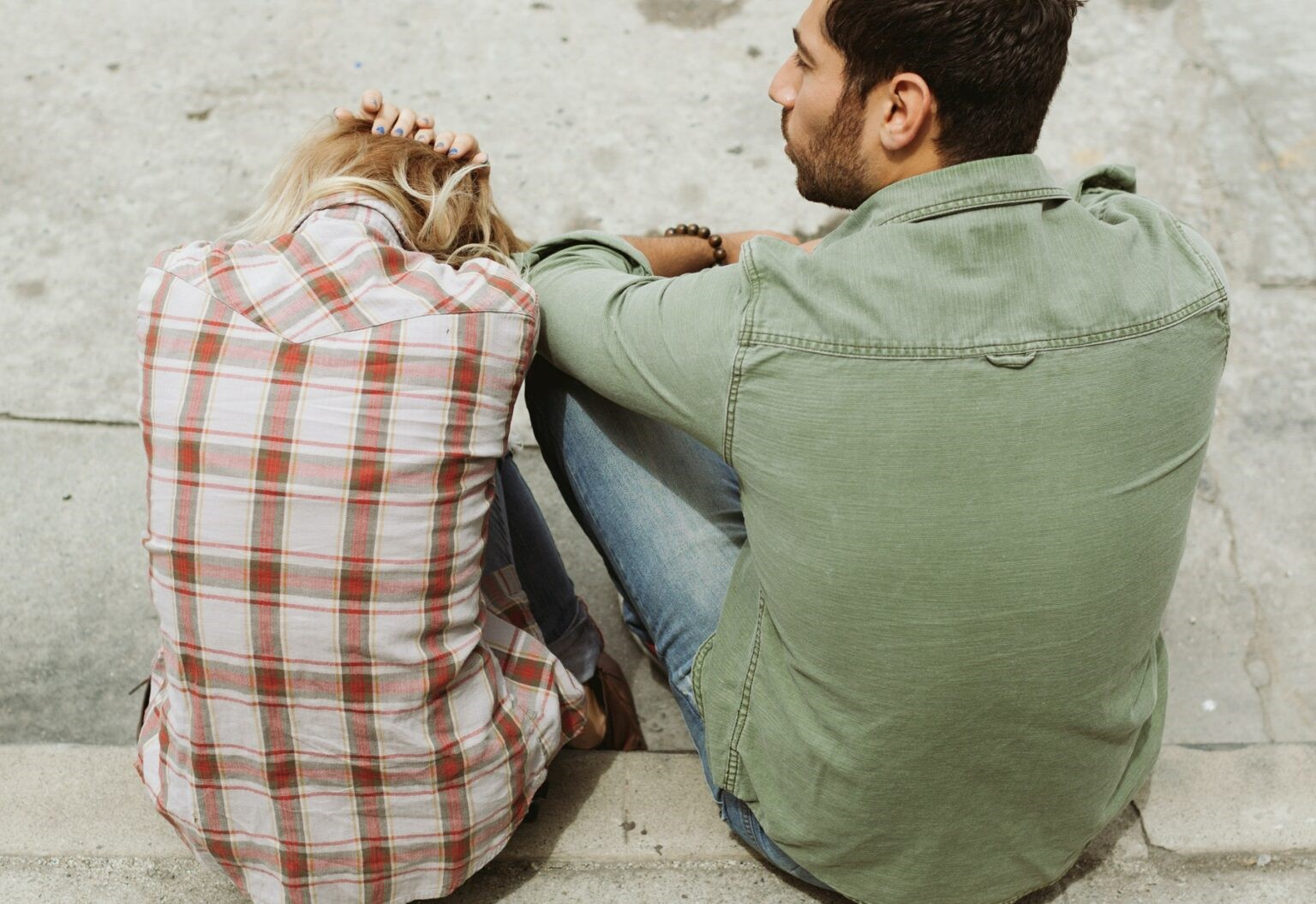 Как побороть в себе ревность