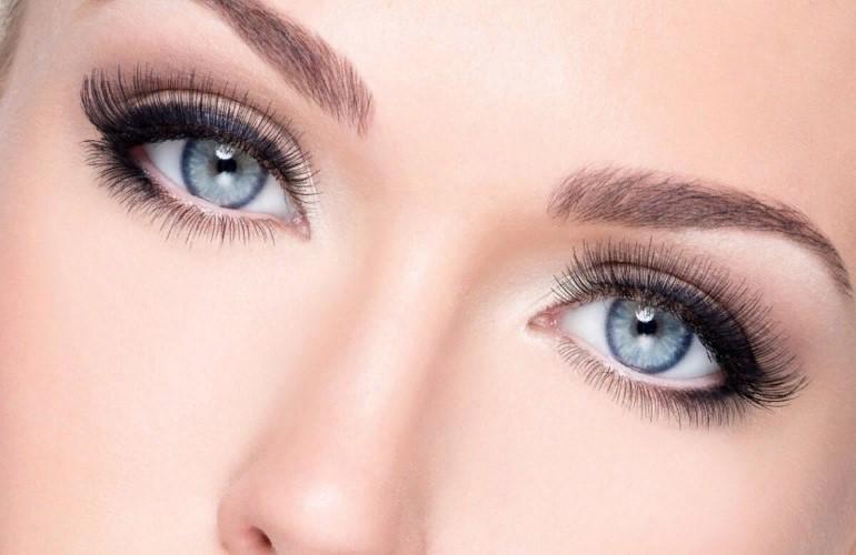 Определение характера по цвету и особенностям глаз