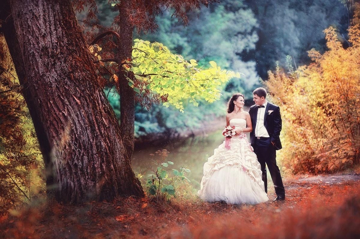 Как определиться с датой свадьбы