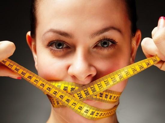 Почему сидеть на диетах вредно: чем опасен резкий сброс веса
