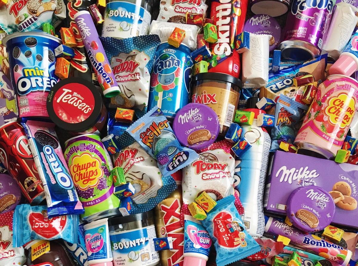 Как справиться с желанием все время кушать сладкое