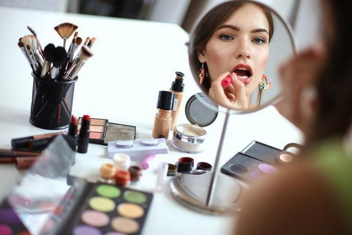 5 лайфхаков для прекрасного макияжа
