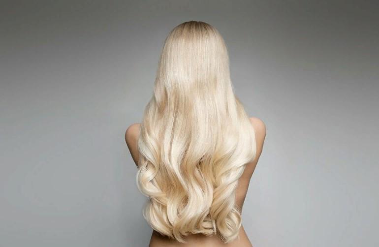 Главные преимущества блондинок