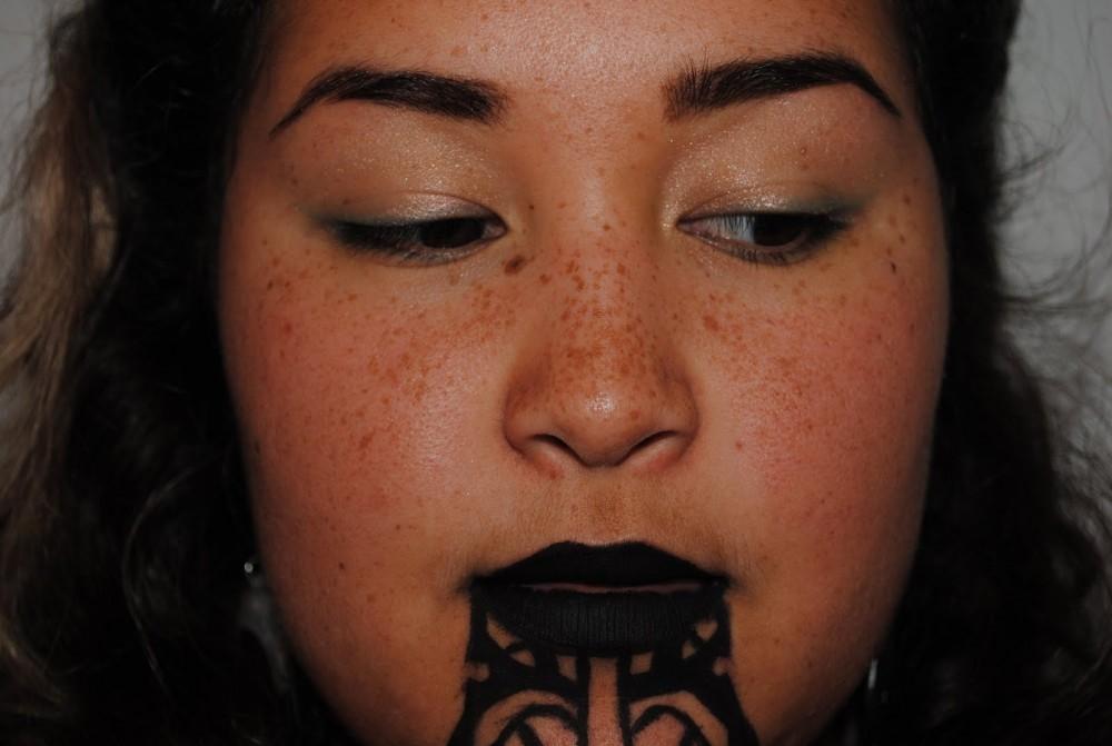 Бородатые женщины маори: особенности красоты в разных уголках мира