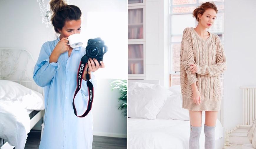 Какую одежду надеть, чтобы настроиться на продуктивный день