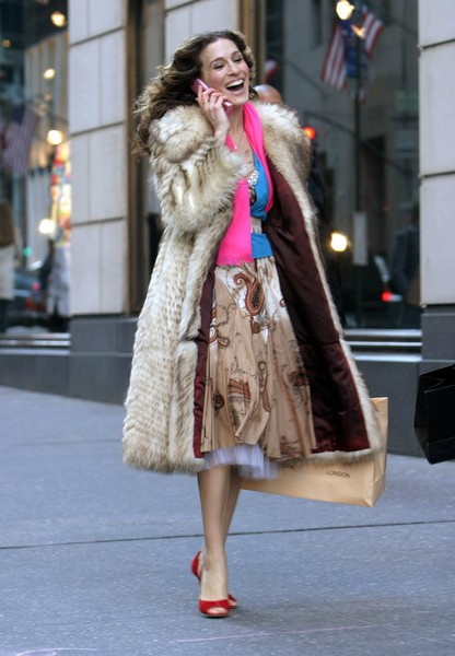 Действительно ли американки одеваются стильно