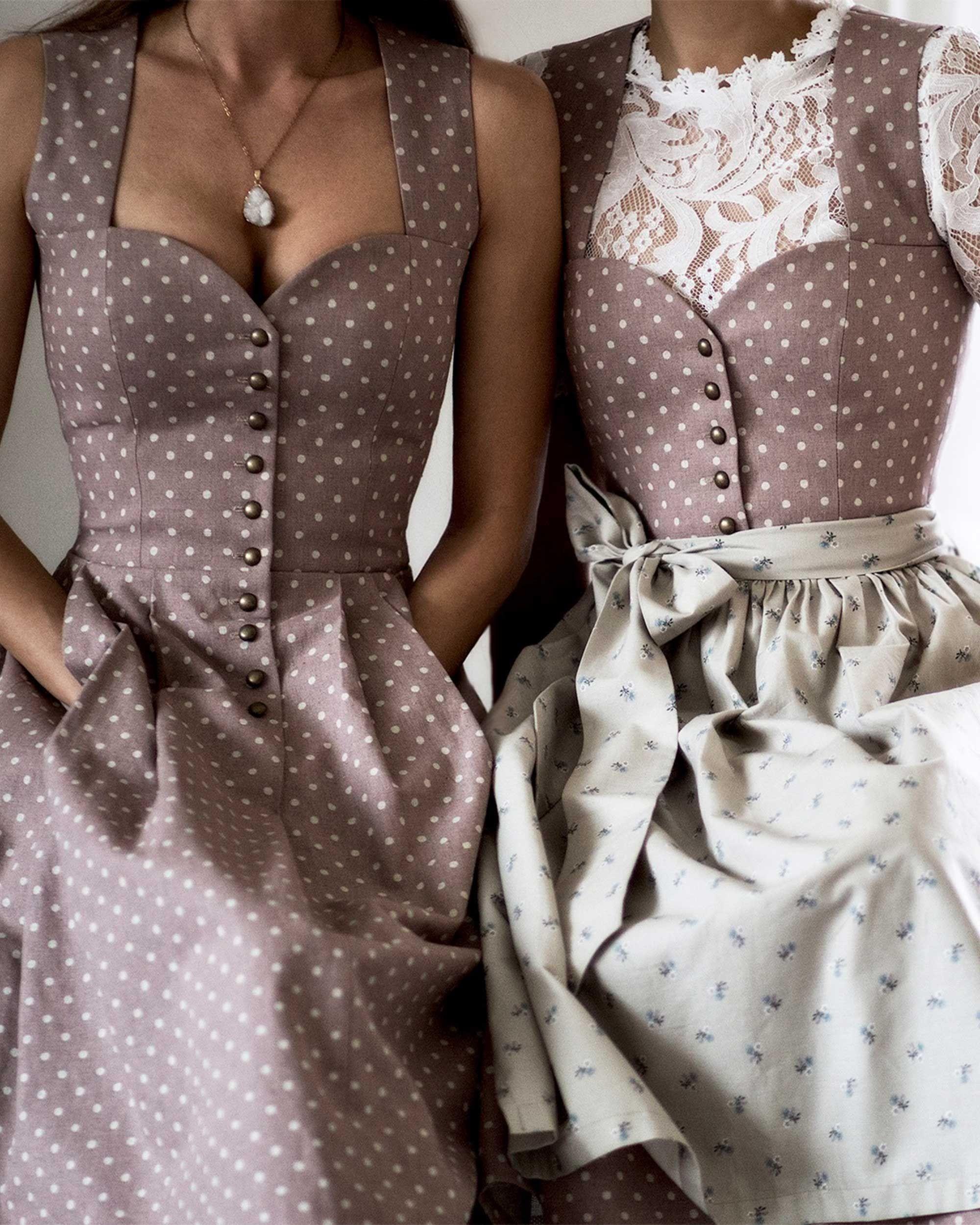 Одежда, которая идеально подчеркивает грудь