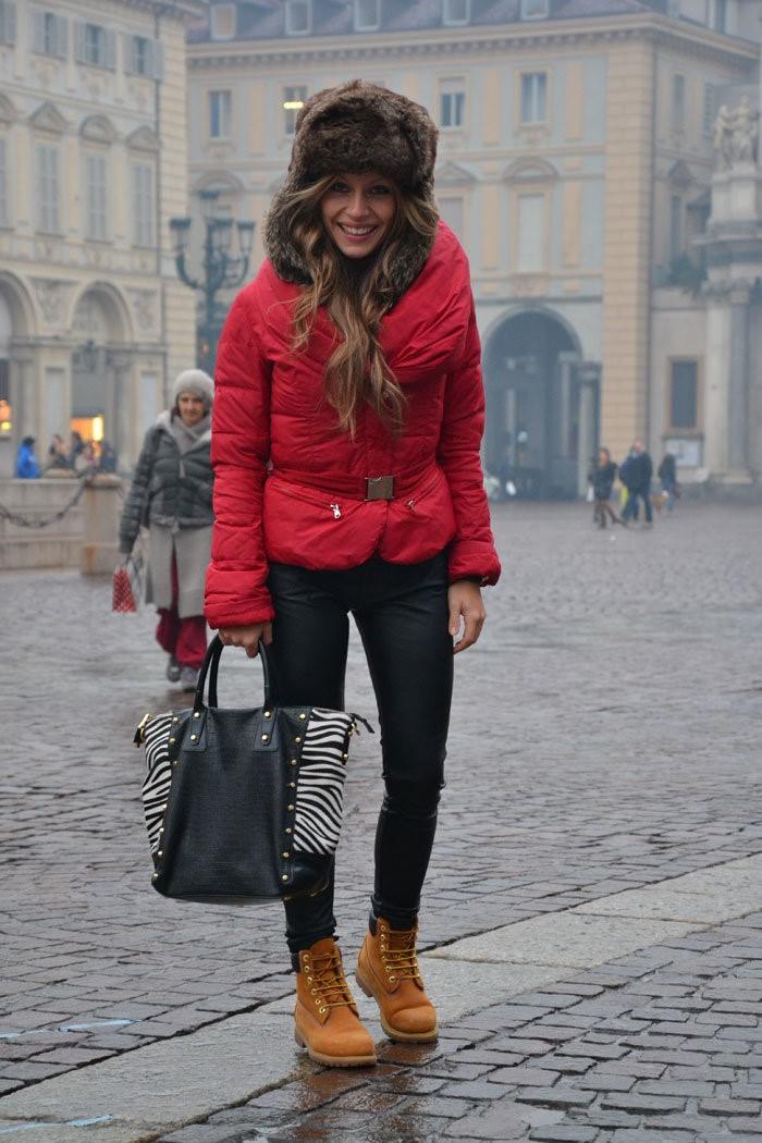 Модные тренды этой зимы: шапка-ушанка и с чем ее можно сочетать