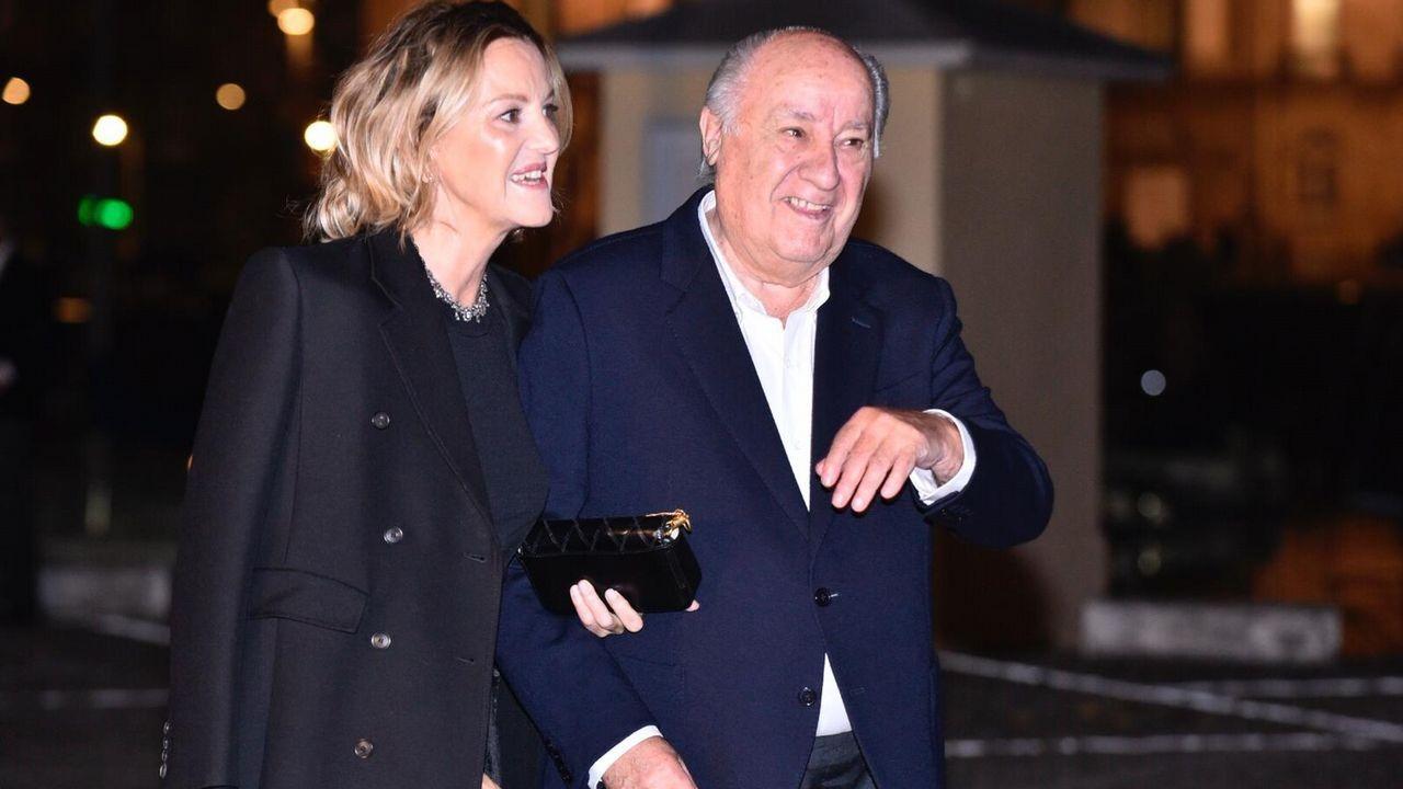 Простота к лицу: как одеваются жены миллиардеров