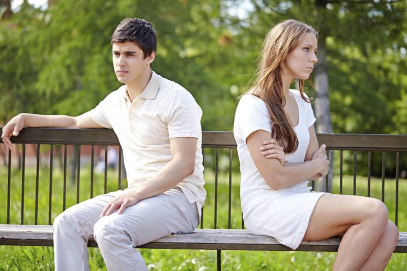 6 несовместимых пар по знакам Зодиака