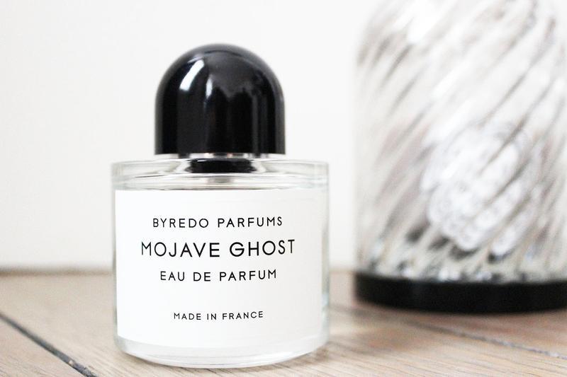 Парфюм для тех, кто любит устойчивый аромат