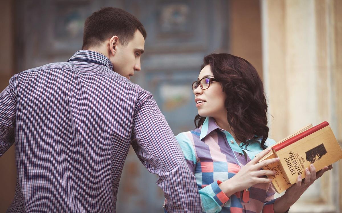 Влюбленность: что нас притягивает к партнеру?
