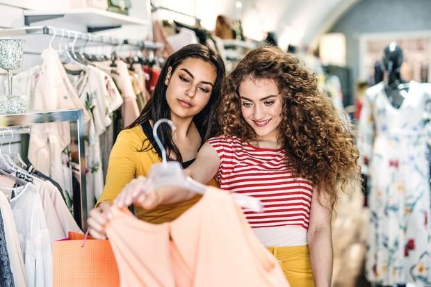 Какие покупательницы вызывают раздражение у продавцов-консультантов