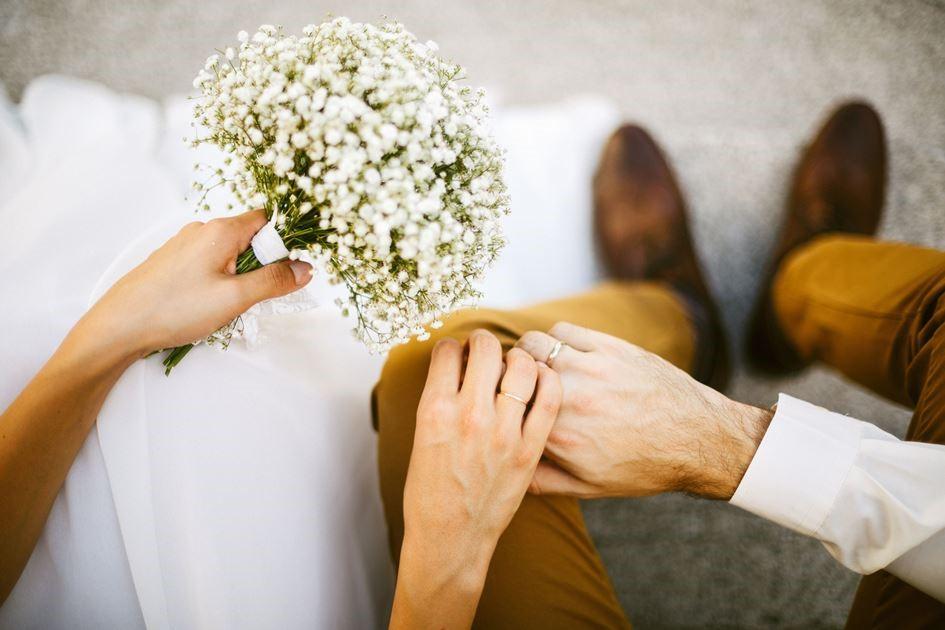 Идеальный возраст для свадьбы существует