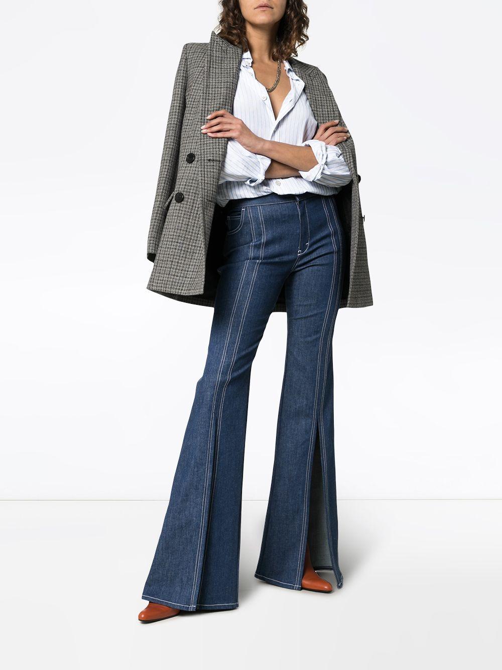 Как носят пиджаки модницы Парижа